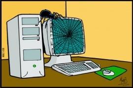 spider computer